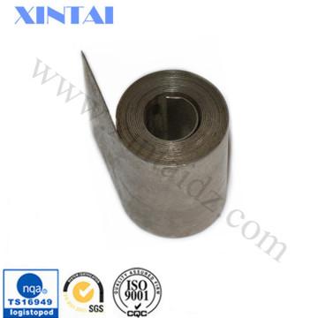 Various Shape Custom Carbon Steel Scroll Spring