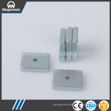 China wholesale products first grade wind generator permanent magnet