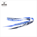 Fashion Tie Dye Imprimé Ruban / Lanyard pour boîtes à cadeaux