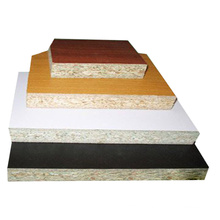 16mm 18mm white melamine particleboard  chipboard   for  furniture