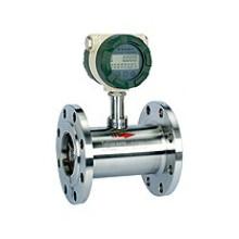 Турбинный расходомер (KD-100TF)