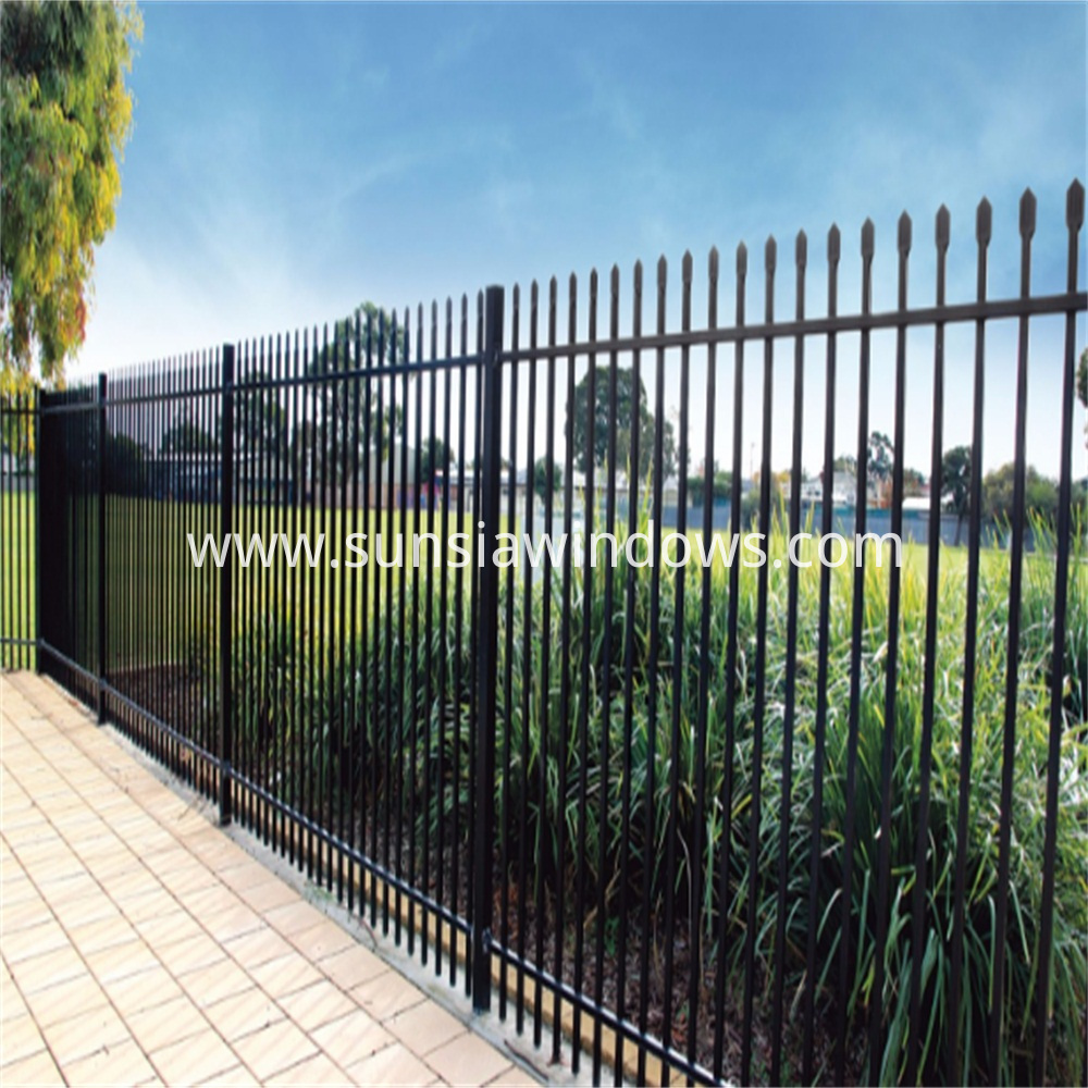 Commercial Fencing