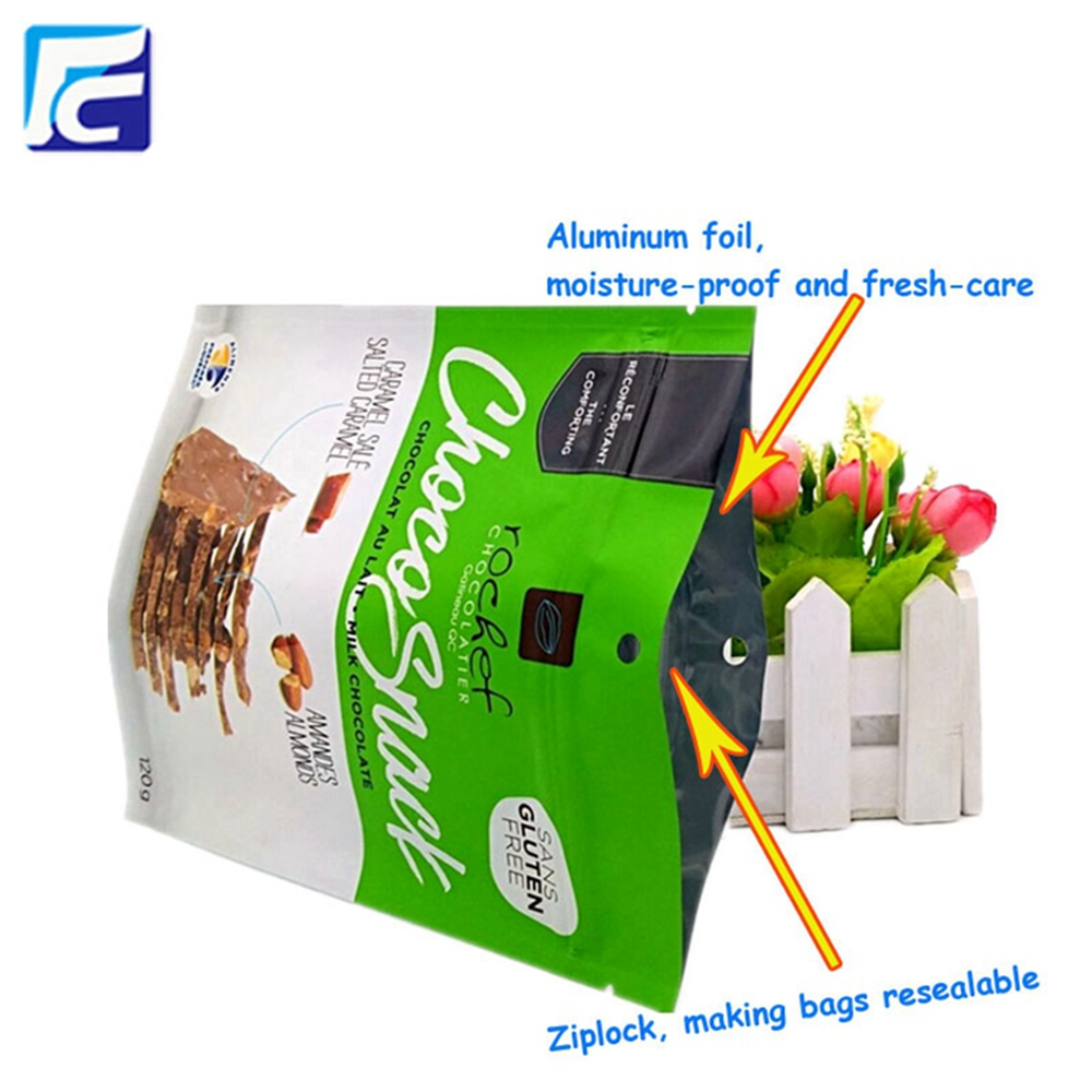 Wholesale Cookies Packaging Bags