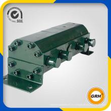 Гидравлический мотор-редуктор алюминиевые роторные делители потока