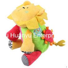 Factory Supply Stuffed Plush Baby Toys