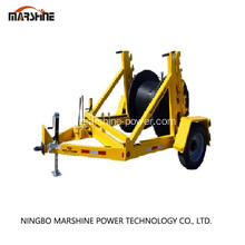 Power Construction Tool Equipment Aanhangwagen