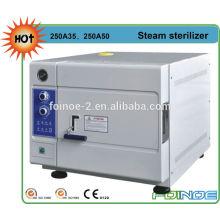 Stérilisateur à vapeur de dessus de table N-Class 250A50