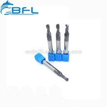 Brocas de BFL para brocas de acero inoxidable / carburo / brocas de carburo sólido