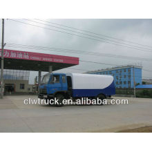 DongFeng 145 sweeper truck