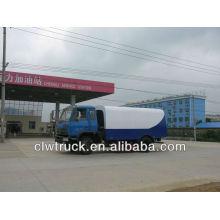DongFeng 145 уборочная машина