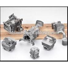 China Ningbo fábrica dissipador de calor de alumínio ISO9001 dissipador morrer peças de fundição