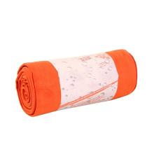 Serviette en microfibre en gros, serviette en daim micfiber avec écologique