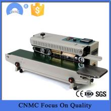Fr900 Continuous Film Sealing Machine