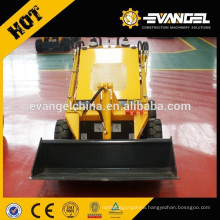 HYSOON Mini Track Skid Steer Loader HY380 In Cheap Price