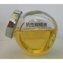 Sirop de tapioca à la dextrine résistant