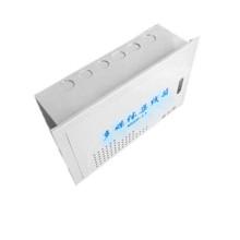 Gabinete de la colección de los multimedia del equipo de la fibra óptica de China