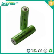 Wiederaufladbare 6-Volt-Batterie für Rasierer