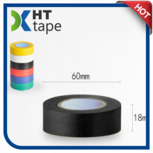 Temperature Resistant High Viscosity Black Electrical Tape
