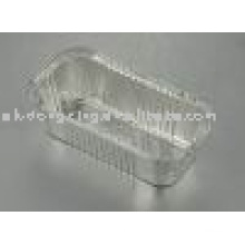 aluminum foil used for capacitor and food containers
