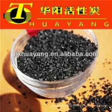 10-24 сетка кокосовый активированный уголь / активированный уголь granualr