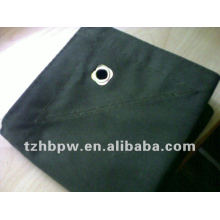 Wax Coated Canvas Waterproof Tarpaulin