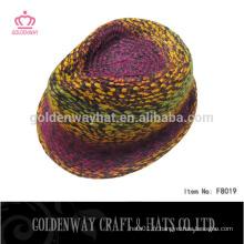 Chapeaux d'hiver drôles enfants en tricot chapeau d'hiver chapeaux d'hiver asiatiques