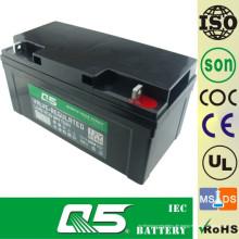 12V65AH Tiefzyklusbatterie Blei-Säure-Batterie Tiefentladungsbatterie