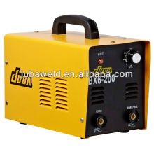 inverter type transformer welding machine