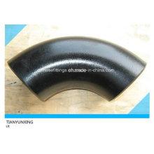 90 Degree Seamless Long Radius Carbon Steel Elbow
