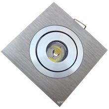 1W luz de techo con LED (GN-TH-R1W1-01)
