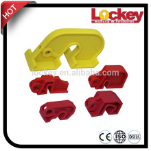 Group Electrical Circuit Breaker Safety Lock Lockout Set