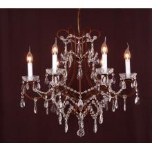 Fancy Crystal Iron Decorative Pendant Lights (cos9237)