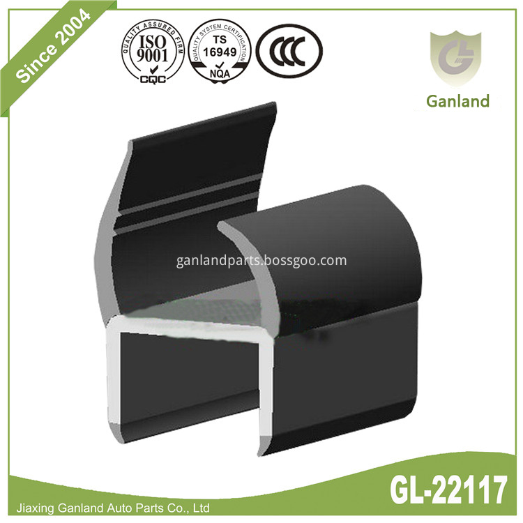 Custom Container Rubber Strip GL-22117