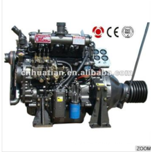 Weifang Ricardo moteur de pompe d'irrigation 70kw