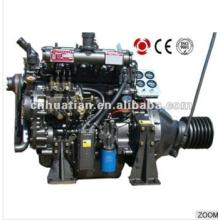 Weifang Ricardo irrigation pump engine 70kw