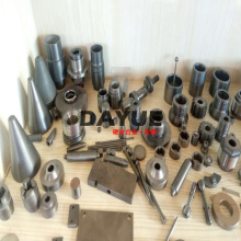 Precision Carbide Tools Processing for Subsea Operations