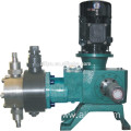Scale Inhibitor Hydraulic Double Diaphragm Metering Pump