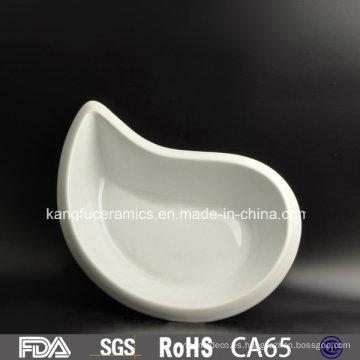 Hote Sales Hotel Fabricación de vajilla de cerámica