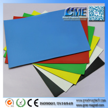 Super Strong Magnetic Sheets Using Magnet for Advertising Magnet