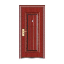 Стальные двери с аксессуарами