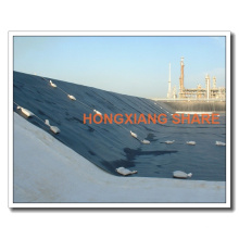 High Quality Waterproof PVC HDPE LDPE LLDPE EVA Geomembrane on Sale