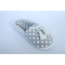 Damen-Indoor-Slipper mit Print