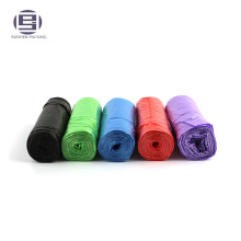 Wholesale bin liner garbage bag on roll