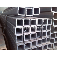 square steel pipe good quality zinc coat seamless square tube galvanized