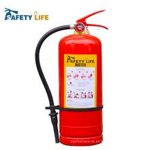 Extintor de incêndio grande capacidade FM200 para vendas