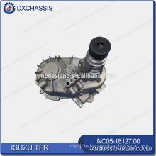Genuine TFS PICKUP Transmission Rear Cover NC05-18127.00