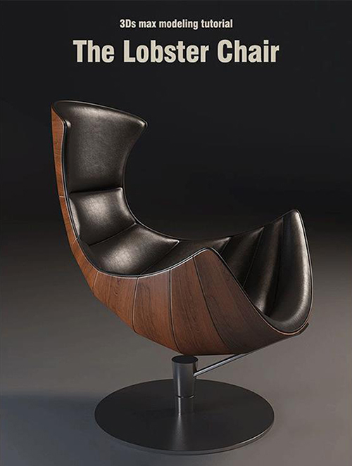Fjords Lobster Recliner Chair