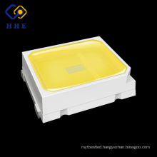 high bright 0.5w white 2835 smd led specifications for led bulb