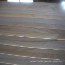 Two Layers Composite Paulownia Board
