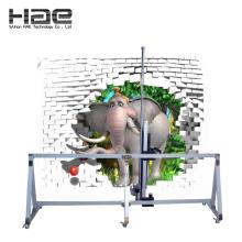 Imprimante murale verticale automatique 3D Photo